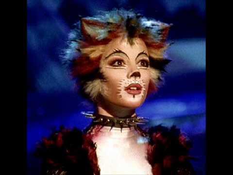 Cats Sarah Brightman Youtube