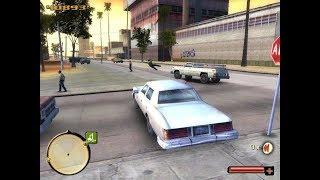total overdose PS2 смесь Max Payne и GTA часть 1