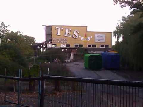 Sands casino demolition