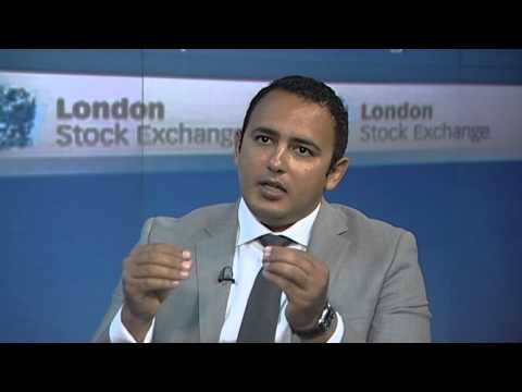 Fathi Ben Grira on GCC investment | MENACORP | World Finance Videos