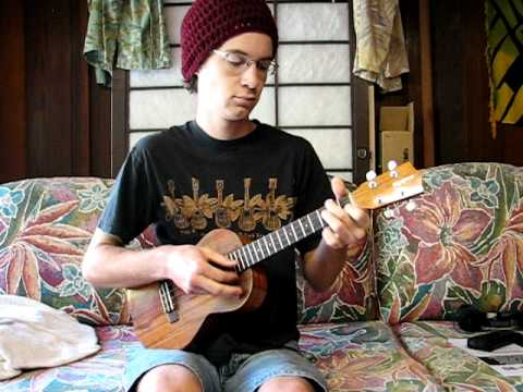 21 Guns by Green Day - Instrumental 'Ukulele Cover