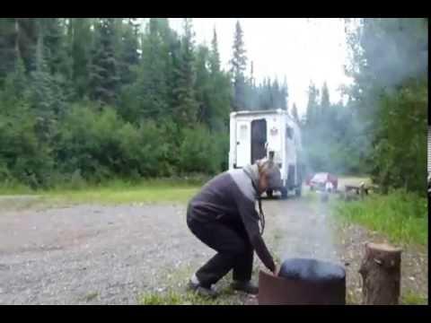 Canada 2015 - Spectacular Northwest Territories - Yukon