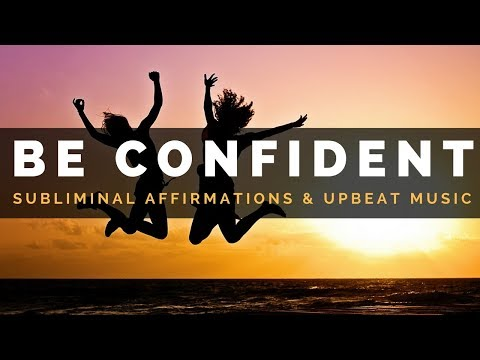 DEVELOP A CONFIDENT OUTGOING PERSONALITY SUBLIMINAL   Be Extremely Self-Assured, Positive & Sociable