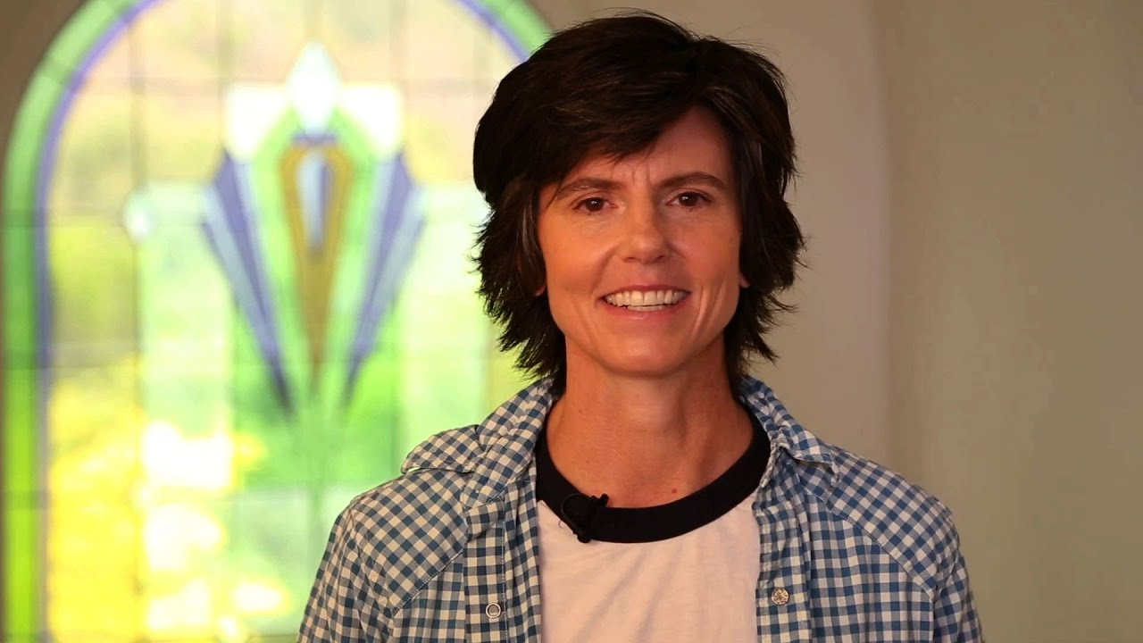 Tig Notaro explains how to make breast cancer funny