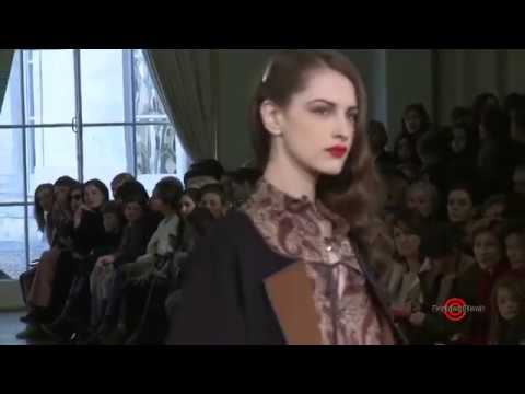 Alexis Mabille – Paris Fashion Week Fall Winter 2011 Runway Show Palais Couture top Models
