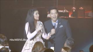 Martin Nievera - Lani Misalucha - requested theme songs at timeless classics