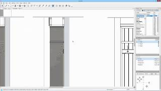 SketchUp to Layout 16   Vectors and Rasters