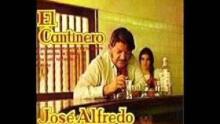 EL CANTINERO.- JOSE ALFREDO JIMENEZ