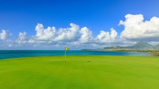 Golf and Gourmet Mauritius - Edition 2019