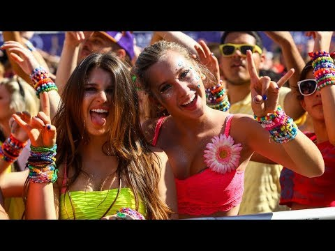 Festival EDM Music 2017 - Best Electro House & Hardstyle Mix