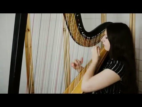 Muse - Plug In Baby // Amy Turk, harp