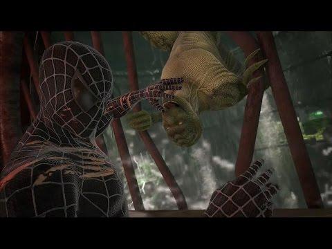 Новый Человек Паук 2 - Часть 7 : Чёрная Кошка [The Amazing Spider-Man 2]