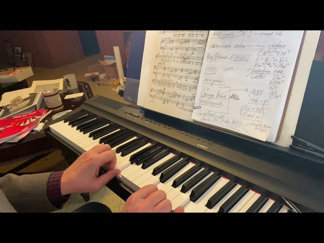Why Pianos Have 88 Keys