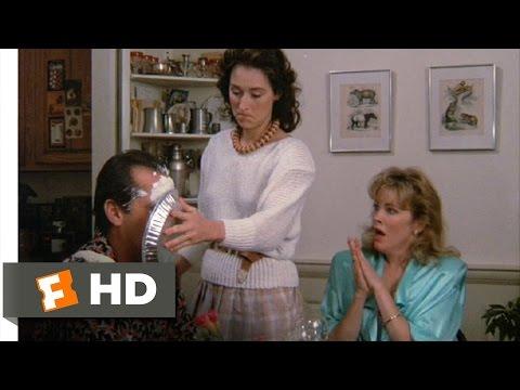 Heartburn (8/8) Movie CLIP - Living in a Dream World (1986) HD