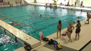 G71 - EM NZL vs. AUS - 20th CMAS Underwater Hockey World Championships