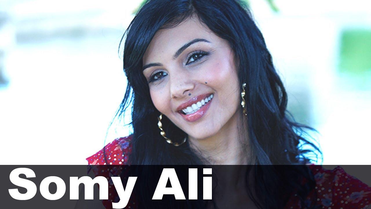 Somy Ali