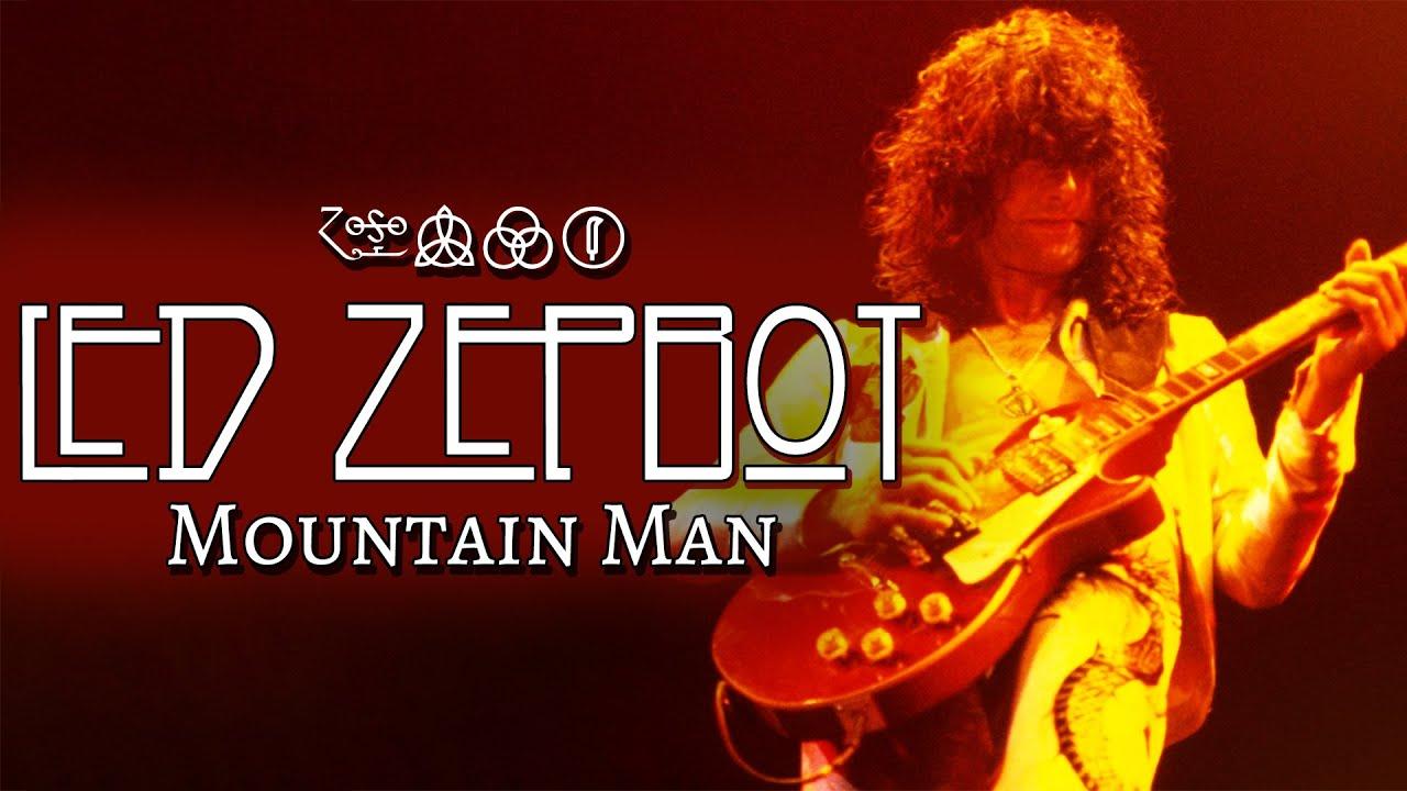 Led Zepbot - I made a bot write Led Zeppelin lyrics