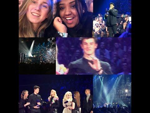 VLOG: MTV EMA 2016 RED CARPET II ROTTERDAM