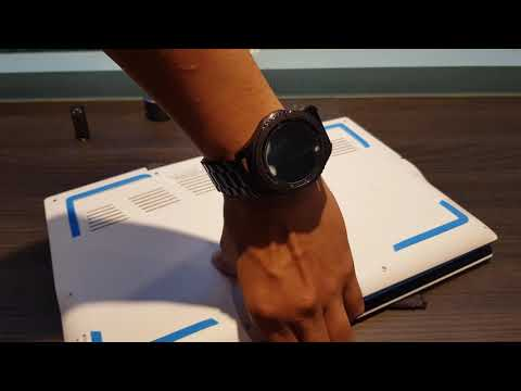 【小宅開箱 筆電拆解 LAPTOP FIX】Dell G3 3590 拆解教學 Dismantling Teaching
