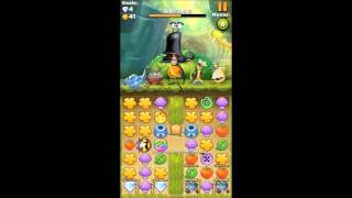 best fiends level 394 walkthrough ios android gameplay hd