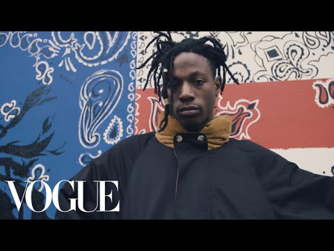 Download Youtube: Joey Bada$$ Talks Style, Activism, and Crystals