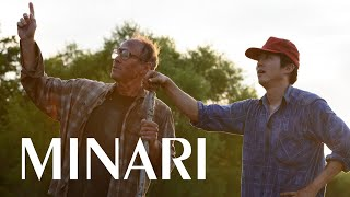 MINARI - Officiële NL trailer