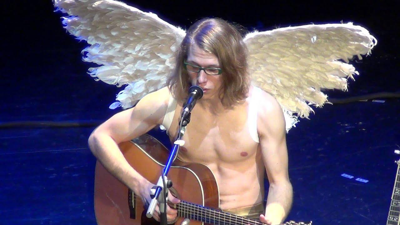 Der Blonde Engel