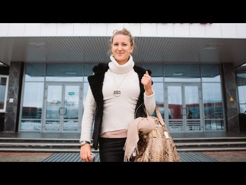 The Red Bulletin: All Access in Minsk with Victoria Azarenka
