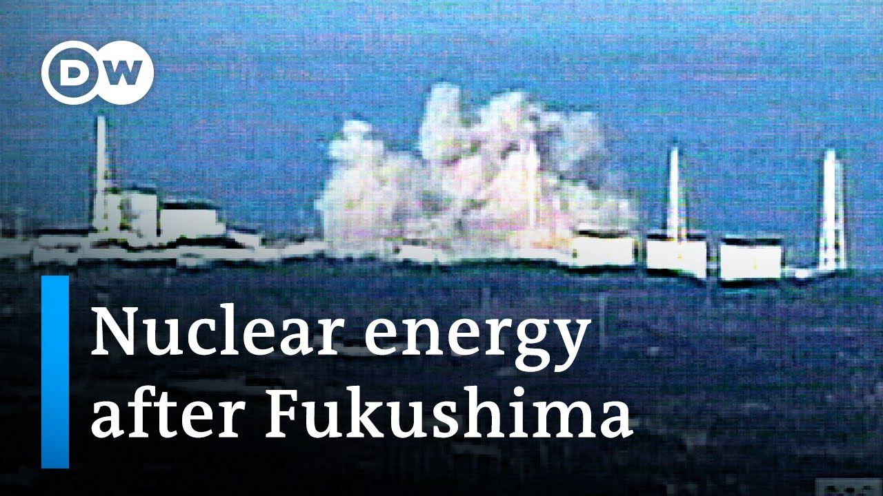10 years after Fukushima : What's the Future of Nuclear Power?