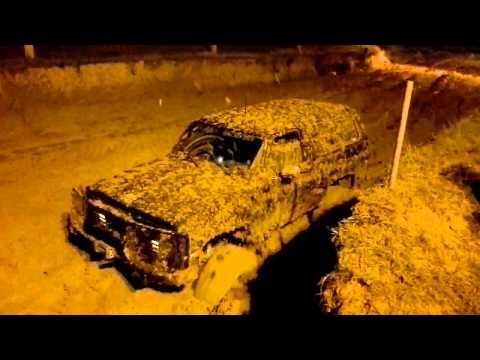Elko Mud Bogging Street Class 11/1/14 Full Version