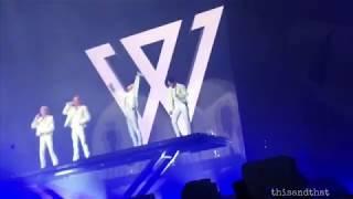 Winner(위너) Everyday (Cross Tour In BKK)