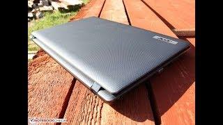Ноутбук Acer ASPIRE 5250 тормозит, мини обзор, установка лицензии виндовс 7