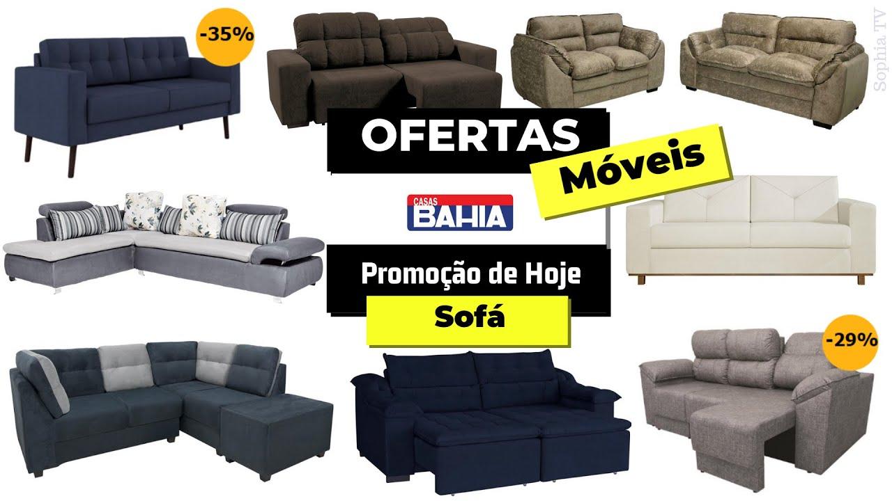 Casas Bahia Sofa 2 Lugares Retratil E Reclinavel Preco ...