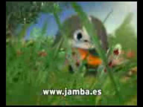 Jamba - Snufi (spain).3gp