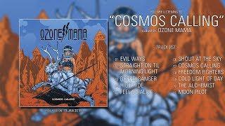 Ozone Mama (Hungary) - Cosmos Calling (2018) | Full Album