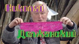 Николай Должанский человек отжиг