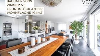 Einfamilienhaus in Zumikon ZH, Vesta Immobilien GmbH Luxury Real Estate Switzerland