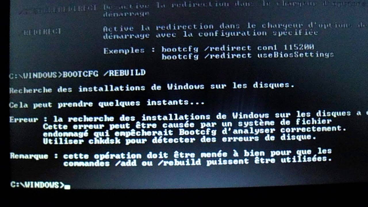 fichier racine windows system32 hal dll