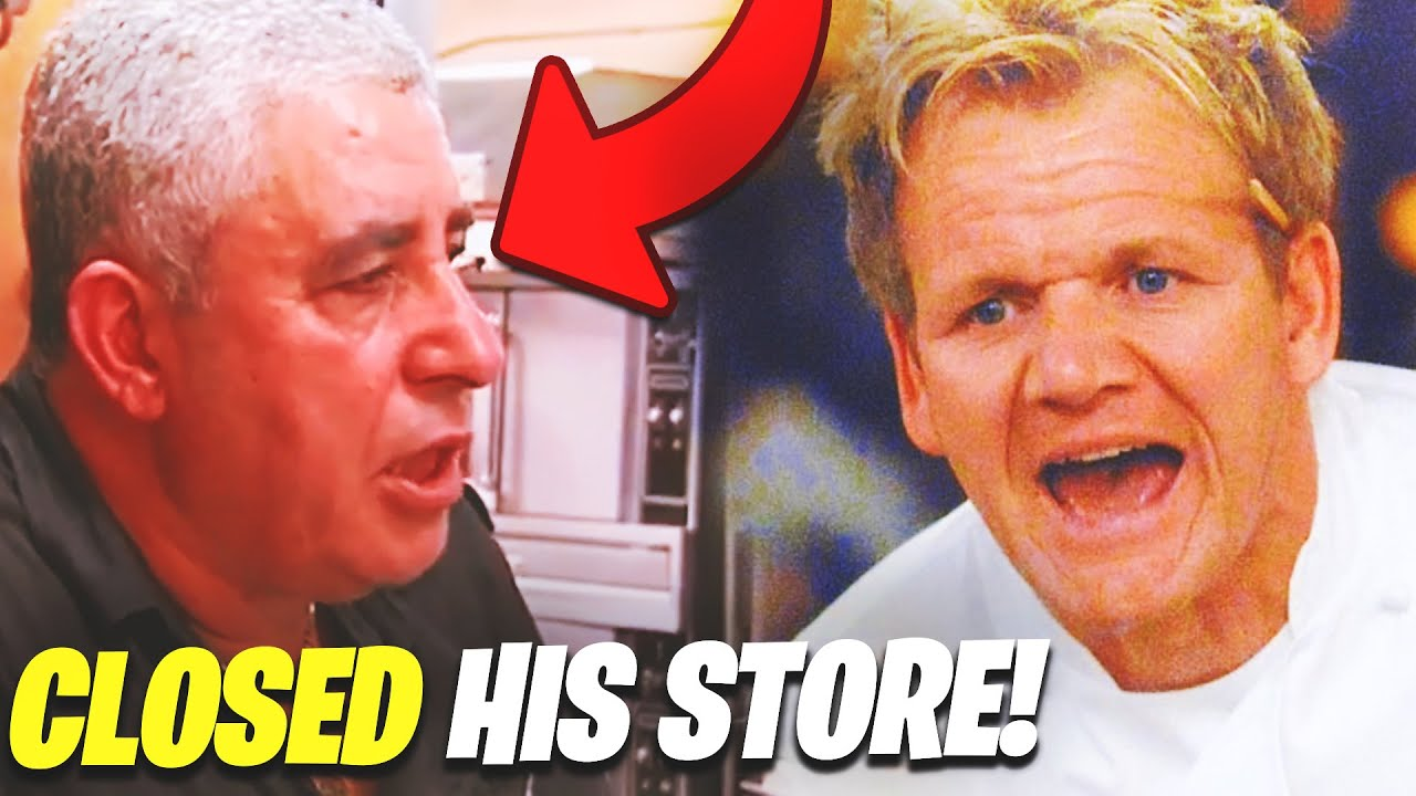 Download Kitchen Nightmares | Are They Still Open? Part 5