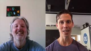 BodCast Episode 22: The Big Toe and Nutrition