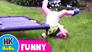 FUNNY BABY VIDEOS | Funny Videos for Kids | Funny Babies Compilation 2015