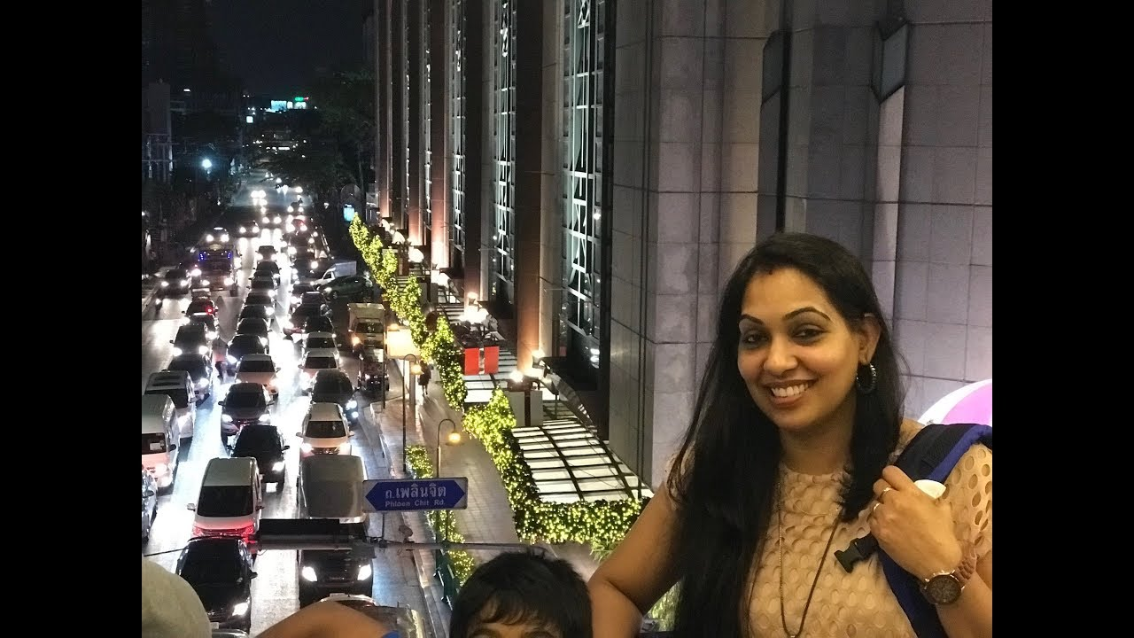 Veena's Curryworld || Bangkok Family Trip Part 2||Ep:248