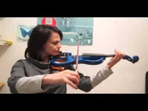 First Violin Song