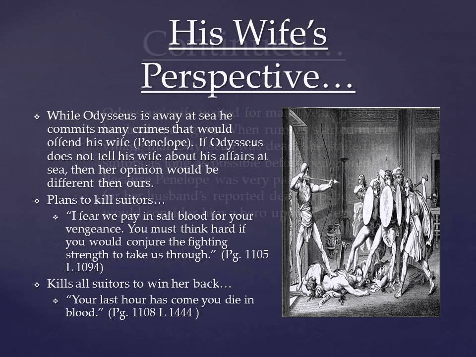 why odysseus is a hero essay Tell why you think so and how odysseus meets according to this definition, is odysseus a hero the first paragraph of your argumentative essay should.
