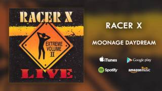 """Official audio for """"Moonage Daydream"""" from the album Extreme Volume..."""