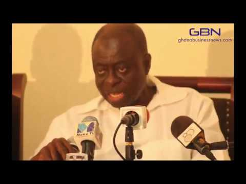 CDD-Ghana Assess President Akufo-Addo's one year in office