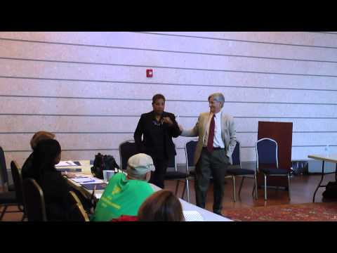 Beyond Swastika and Jim Crow: Workshop for Miami-Dade County Teacher pt1