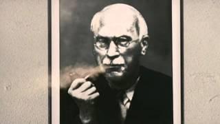 Jan Švankmajer - Přežít svůj život (2010), psychoanalyst scene