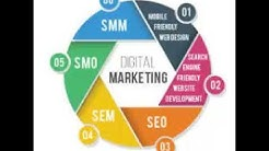 SEO SMO best agency in the world