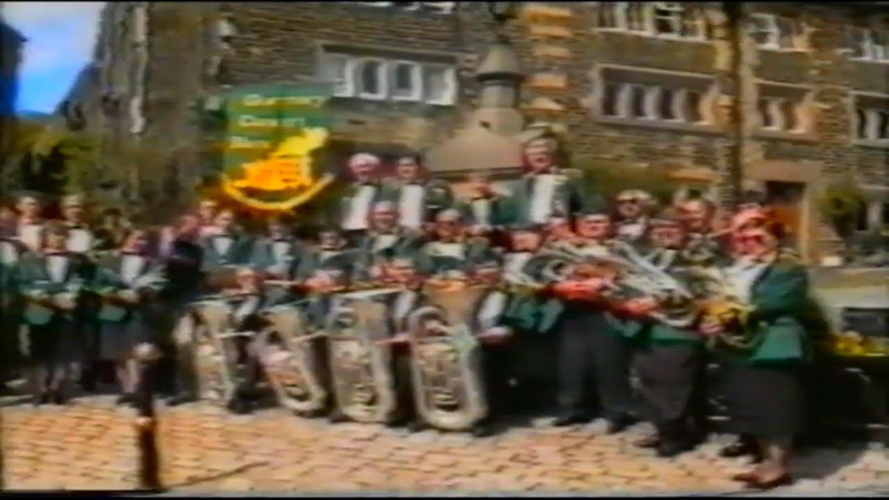 Guernsey Concert Band | Saddleworth 1997